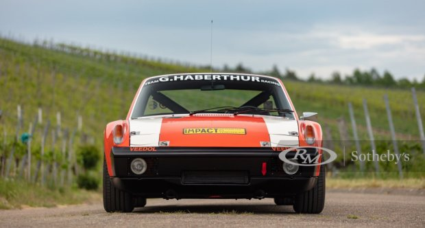 RM Sotheby's MONTEREY 13 – 14 August 2021